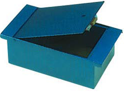 Floorboard Safes from